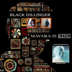Black Dillinger - Shaka Zulu